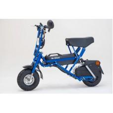 DiBlasi Klapp-Moped R70