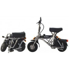 DiBlasi Klapp-Moped R7S