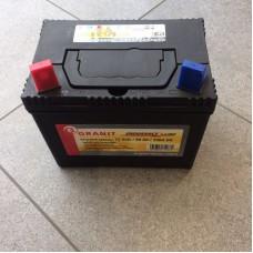 Batterie 12V 30 Ah ca/ca
