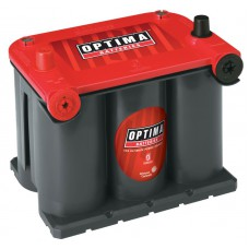 Optima Batterie RedTop 12